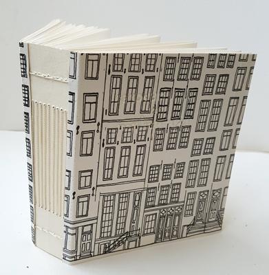 kunstenaarsboek